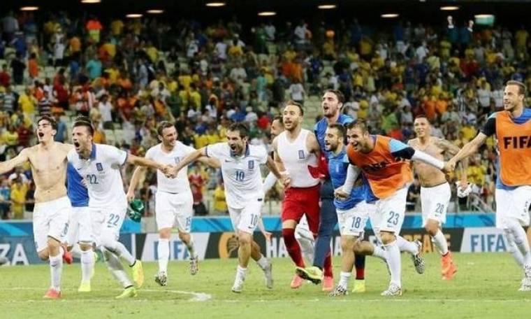 Παγκόσμιο Κύπελλο: Ο ορισμός της ΟΜΑΔΑΣ!
