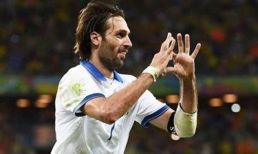 Μουντιάλ 2014: Η ομορφότερη εικόνα του Παγκοσμίου Κυπέλλου (pic)
