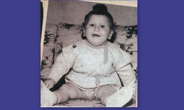 Ποιος είναι σήμερα το στρουμπουλό μωράκι;