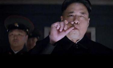 Έξαλλος ο ηγέτης της Β.Κορέας με την ταινία για την… δολοφονία του