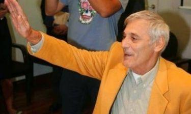 37 χρόνια φυλακή στον Δημοσθένη Βεργή
