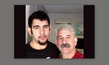 Πέτρος Φιλιππίδης για τον γιο του: «Ότι κι αν αποφασίσει θα έχει την απόλυτη στήριξή μας»
