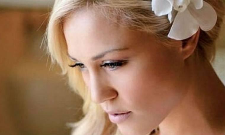 Αναστασοπούλου: Πώς θ' αντιδρούσε εάν ο σύντροφός της την απατούσε;
