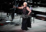 Η συναυλία της Μαίρης Λίντα στο Ηρώδειο