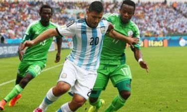Παγκόσμιο Κύπελλο Ποδοσφαίρου 2014: Ανησυχία για Αγκουέρο