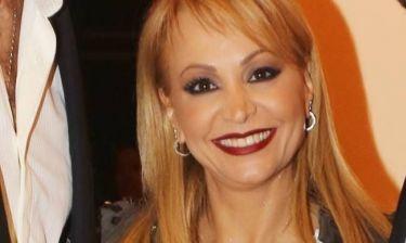 Τέτα Καμπουρέλη: «Έχω φτιάξει τα νύχια της Μαντόνα και της Νταϊάνα»