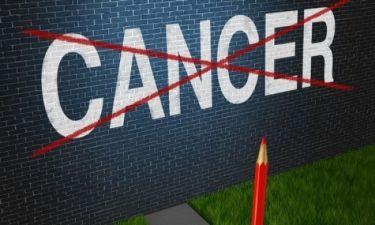 Πόσες ελιές πρέπει να τρώτε καθημερινά για να μην πάθετε καρκίνο