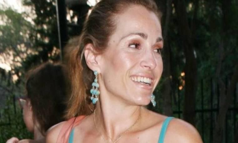 Τζένη Μπότση: «Δεν ένιωθα sex symbol»
