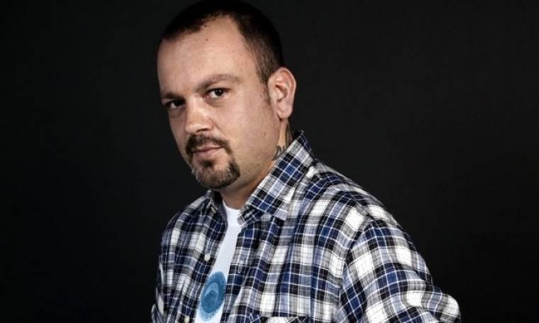 Δημήτρης Σκαρμούτσος: «Θα συνεχίσω την εκπομπή αλλά δεν ξέρω αν θα τη δείτε στο Mega ή κάπου αλλού»