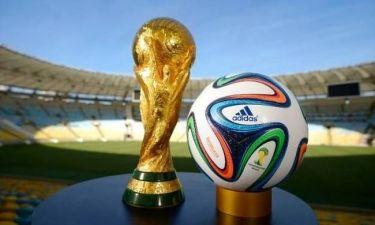 Παγκόσμιο Κύπελλο Ποδοσφαίρου 2014: Το πρόγραμμα της Κυριακής (photos)