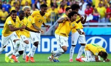 Παγκόσμιο Κύπελλο Ποδοσφαίρου – φάση των 16: Απίστευτο πρωτοσέλιδο της «Ole» για Βραζιλία