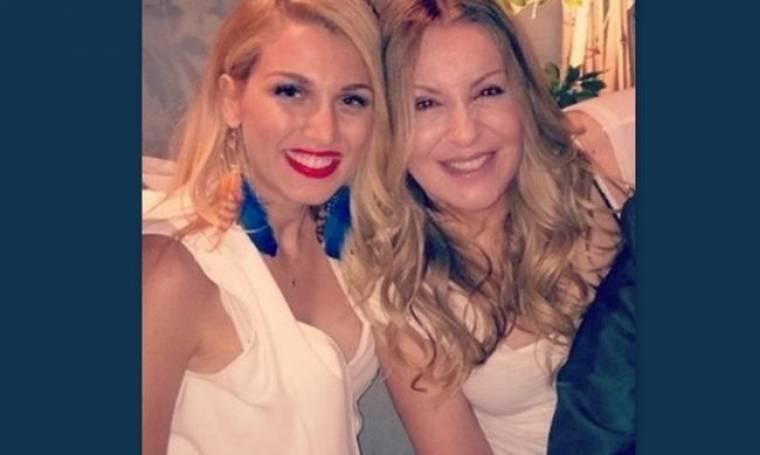 Κωνσταντίνα Σπυροπούλου: «Ανταποκρίθηκα με χαρά στην πρόσκληση της Ναταλίας να βγούμε»