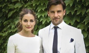 Η Olivia Palermo παντρεύτηκε και αυτό είναι το υπέροχο νυφικό της! (φωτο)