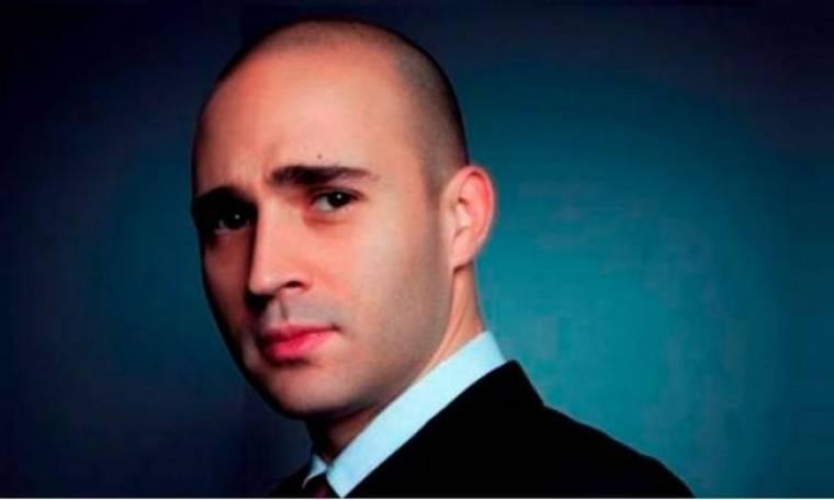 Έξαλλη η αγαπημένη του Κωνσταντίνου Μπογδάνου - Δείτε το νέο της μήνυμα στο Facebook