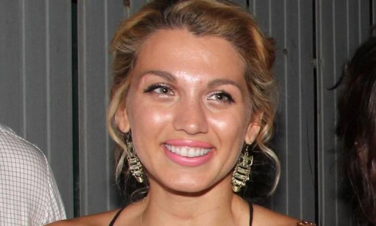 Κωνσταντίνα Σπυροπούλου: «Έχω πει «όχι» και σε πρόταση γάμου»