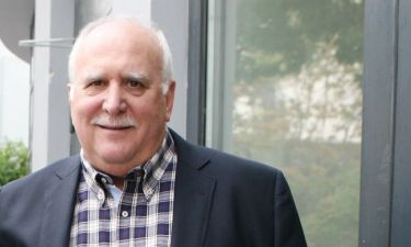 Γιώργος Παπαδάκης: «Ήταν ένας βιασμός δικός μου και του τηλεθεατή η...»