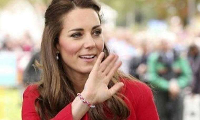 Οι Άγγλοι κράζουν τους Middletons!