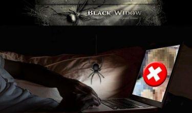 Ο παιδεραστής δημοσιογράφος ο προπηλακισμός και τα χυδαία videos (Αποκλειστικά στο Black Widow)