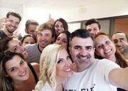 Αυτή είναι η ομάδα της νέας εκπομπής Καινούργιου-Σταματόπουλου – Δείτε ποιος επιστρέφει στην TV!