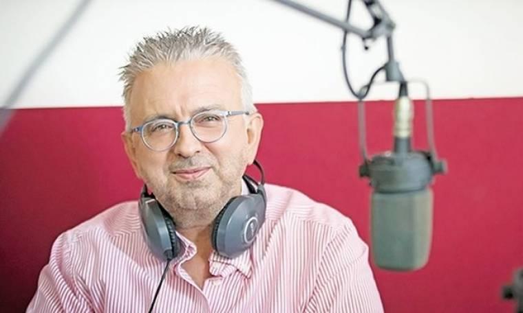 Δήμος Βερύκιος: «Ήμουν  ένα ''Πριγκιπόπουλο της Δυτικής Όχθης''»