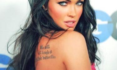 Megan Fox: Οι ερωτικές της… αποκαλύψεις. Ποια γυναίκα θαυμάζει;
