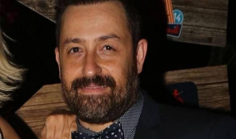 Θέμης Γεωργαντάς: «Δεν έχω κάνει sex tape. Τα κάνω πάνω μου…»