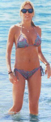 Χριστίνα Παππά: Απολαμβάνει τις διακοπές της και δηλώνει: «Θέλω ηρεμία»!