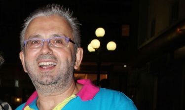 Δήμος Βερύκιος: «Έχω μεγάλες συμπάθειες αλλά και μεγάλες αντιπάθειες»