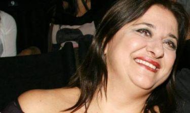 Ελισάβετ Κωνσταντινίδου: «Είναι τιμή  μου και καμάρι μου που έχω κάνει τον κόσμο να γελάσει»