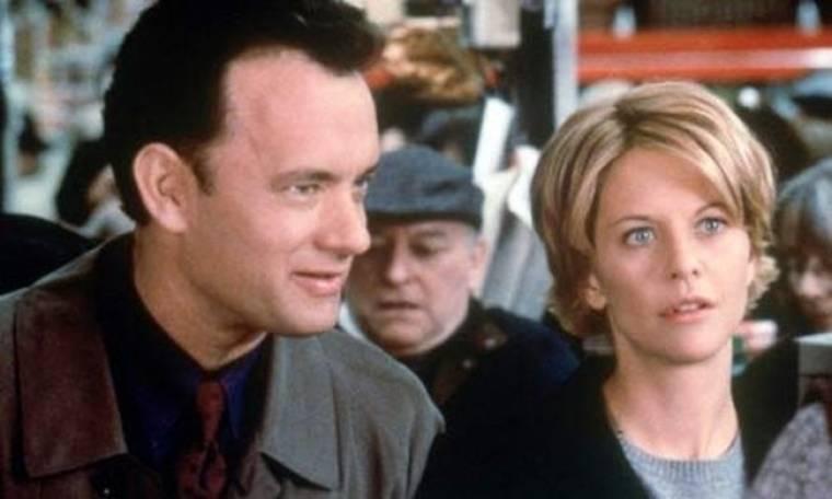 Meg Ryan- Tom Hanks: Μαζί στην μεγάλη οθόνη