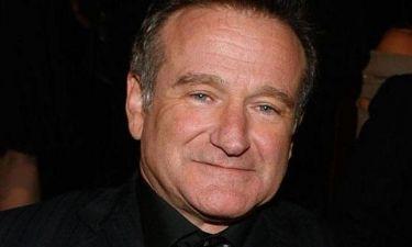 Σε κλινική αποτοξίνωσης o Robin Williams!