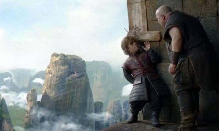 Τι σχέση έχουν τα Μετέωρα με το Game of Thrones;
