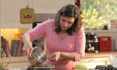 Τι μας μαγειρεύει σήμερα η Νταιάν Κοχύλα;