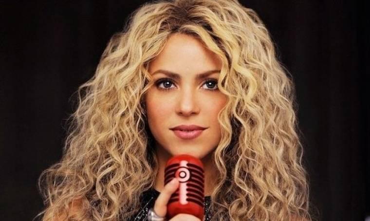 Η Shakira πάει… Mundial!