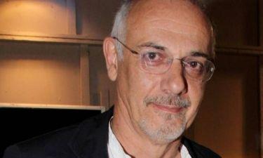 Γιώργος Κιμούλης: «Η εξουσία είναι αρσενική κατασκευή»