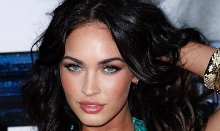 Κι όμως η Megan Fox δεν διστάζει να ποζάρει  δίχως μακιγιάζ!