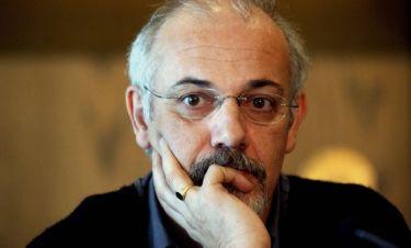 Ο Κιμούλης για τη Χρυσή Αυγή: «Αυτό που γοητεύει τους ψηφοφόρους είναι περισσότερο, αυτή η μαγκιά του Ελληνάρα»