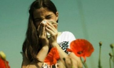 Ο χυμός που καταπολεμά την αλλεργική ρινίτιδα;