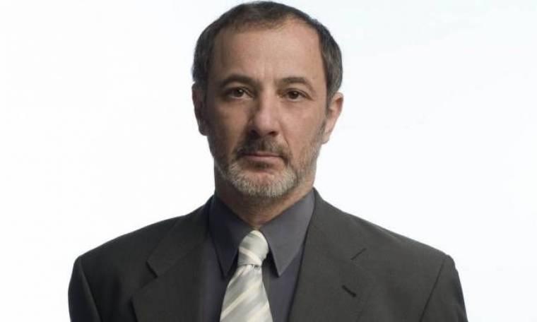 Στέλιος Μάινας: Επιστρέφει στην τηλεόραση