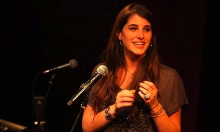 Παυλίνα Βουλγαράκη: Κυκλοφόρησε το πρώτο της τραγούδι και video clip