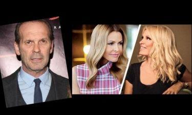 Μπαλατσινού-Κωστόπουλος: Το διαζύγιο μετά το καλοκαίρι και η Μενεγάκη (Nassos Blog)