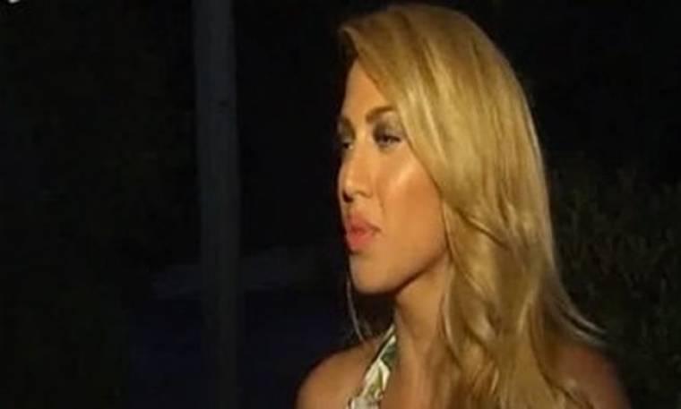 Κωνσταντίνα Σπυροπούλου: «Δεν πρέπει να ξεχνάμε ότι η Ναταλία είναι συνδεδεμένη με την εκπομπή»