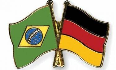 Παγκόσμιο Κύπελλο Ποδοσφαίρου – Ημιτελικοί: Βραζιλία – Γερμανία σαν… τελικός (photos+videos)