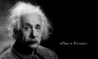 Άλμπερτ Αϊνστάιν: Το μυστικό της ευτυχίας και άλλες 14 αλήθειες!