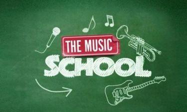 Αυτή θα είναι η παρουσιάστρια του «Music School» στο Μega!
