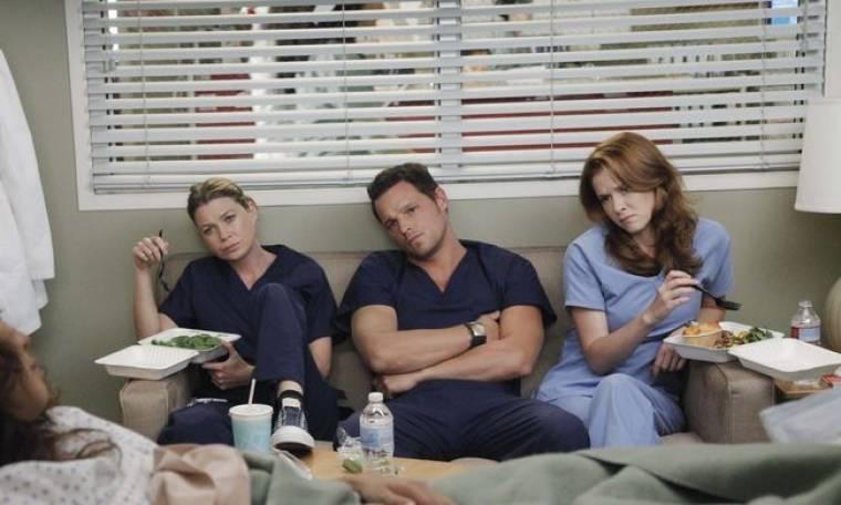 Έρχεται ο 9ος κύκλος του Grey's Anatomy!
