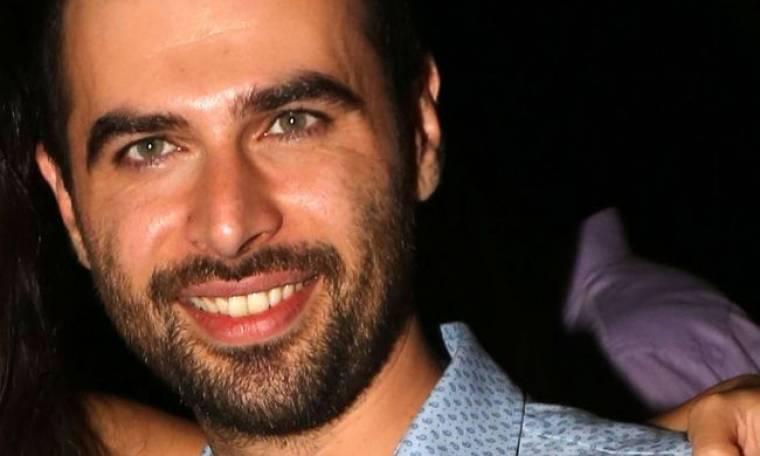 Γιώργος Παπαδόπουλος: «Ορισμένοι κυνηγούν την προβολή μέσα από την προσωπική τους ζωή»
