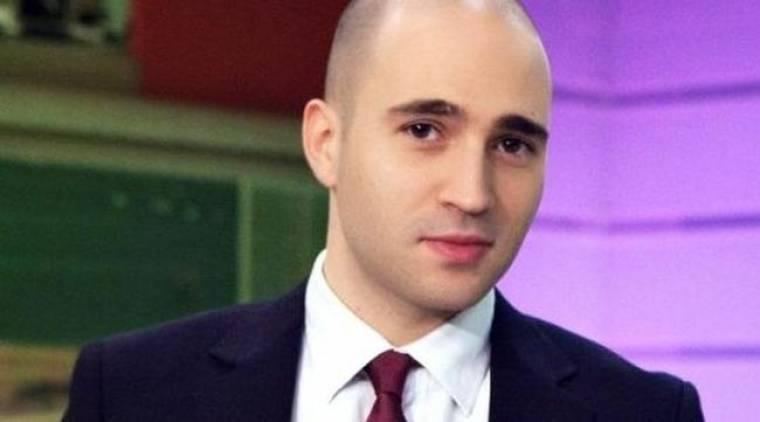 Κωνσταντίνος Μπογδάνος: «Αφήστε την γυναίκα μου στην ησυχία της»