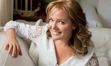 Μαρία Καβογιάννη: «Θα μπορούσα άνετα να είχα κάνει άλλα 20-25 σίριαλ, τα οποία τελικά δεν έκανα»