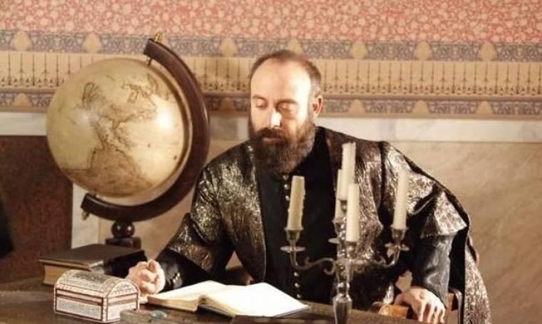 Σουλεϊμάν ο Μεγαλοπρεπής: Θλίψη στο παλάτι με τον θάνατο του...